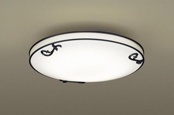 パナソニック 照明器具 小型シーリングライト 内玄関 LGB52691LE1