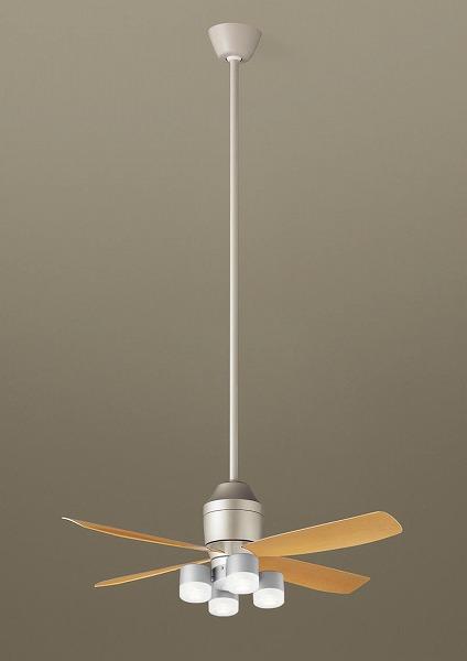 パナソニック 照明器具 シーリングファン リビング XS72526