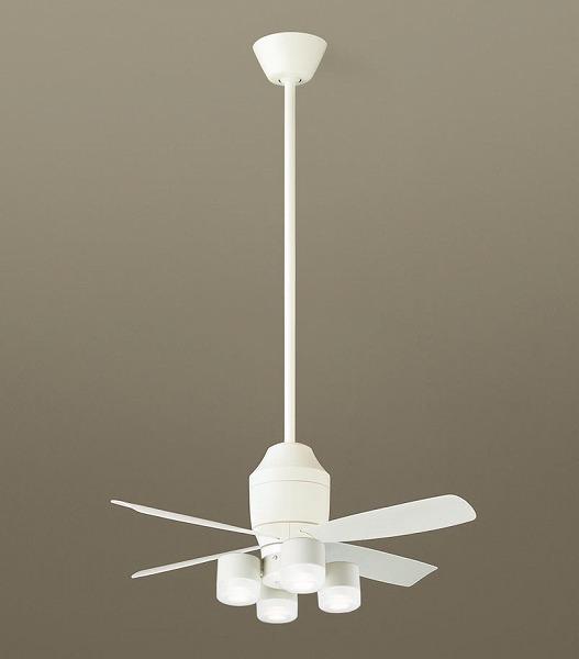 パナソニック 照明器具 シーリングファン リビング XS75125