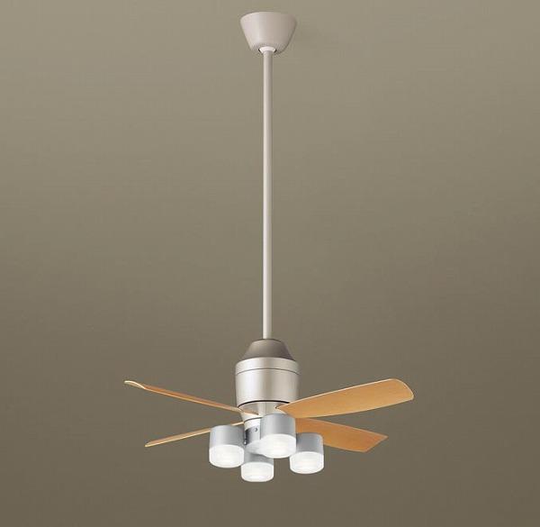パナソニック 照明器具 シーリングファン リビング XS77126