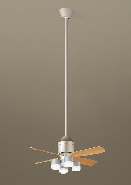 パナソニック 照明器具 シーリングファン リビング XS77526