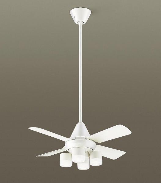 パナソニック 照明器具 シーリングファン リビング XS95125