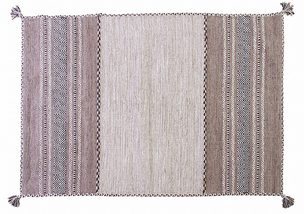 【メーカー直送】 TTR-103GY 東谷 シェニールラグ ラグマット じゅうたん 絨毯