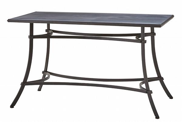【メーカー直送】 アンクル ダイニングテーブル リビングテーブル