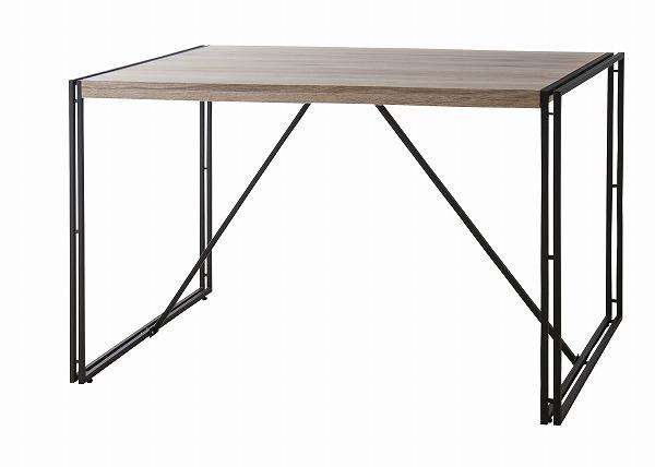【メーカー直送】 チェスター ダイニングテーブル リビングテーブル