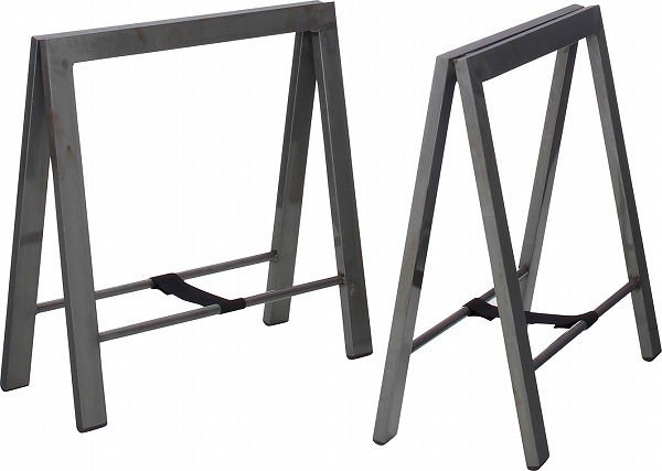 【メーカー直送】 テーブル脚(2脚組) テーブルパーツ