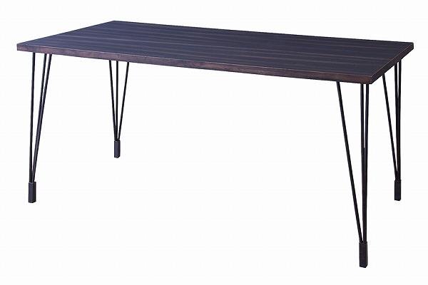 ダイニングテーブル リビングテーブル 天然木