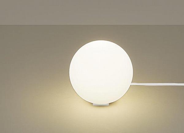 SC801WK パナソニック スタンド LED(電球色) (SC801W 後継品)