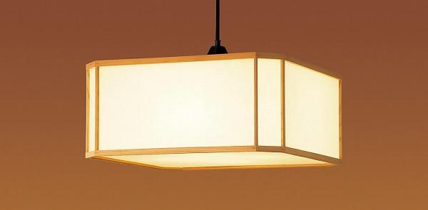 LGB15325K パナソニック 和風ペンダント LED(電球色) ~8畳 (LGB15325 相当品)