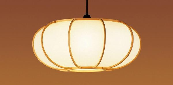 LGB15324K パナソニック 和風ペンダント LED(電球色) ~8畳 (LGB15324 相当品)