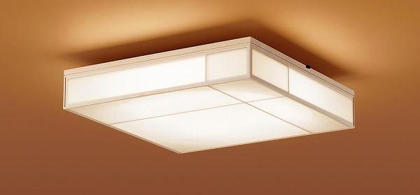 照明器具 おしゃれ パナソニック 和風シーリングライト ~14畳 LED(昼光色~電球色) LGBZ4764