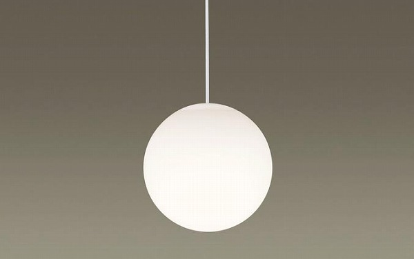 照明器具 おしゃれ パナソニック MODIFY 小型ペンダント LED(電球色) LGB15031WZ