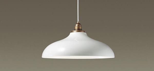 LGB15317K パナソニック ペンダント ホワイト LED(電球色) (LGB15317 後継品)