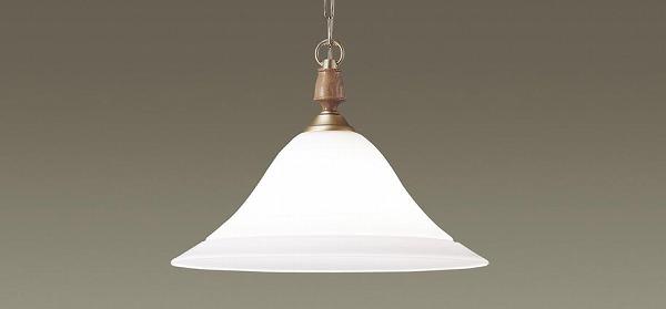 照明器具 おしゃれ パナソニック ペンダント チェリー LED(電球色) LGB15095