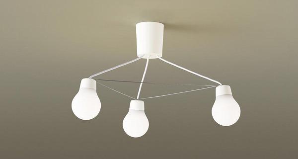 LGB57329WCE1 パナソニック 小型シャンデリア LED(温白色) (LGB57329W CE1)