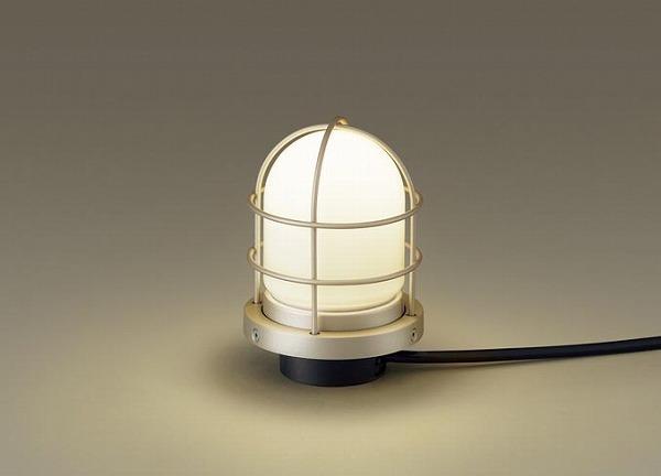 LGW45810Z パナソニック 屋外用スタンド LED(電球色)