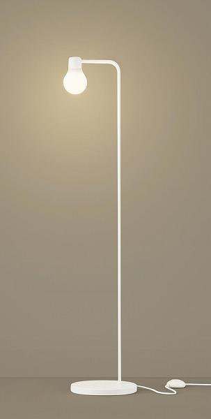 SF918W パナソニック フロアスタンド LED(電球色)