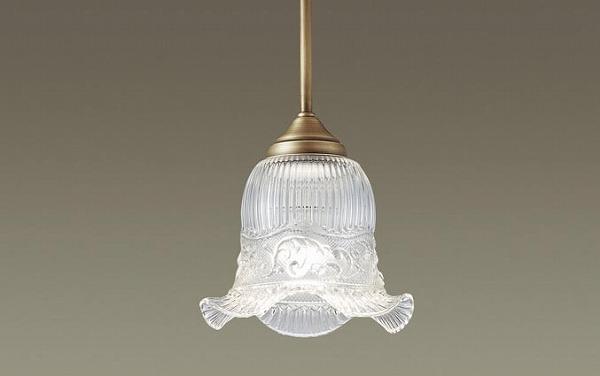 LGB15367K パナソニック 小型ペンダント LED(電球色) (LGB15367 後継品)