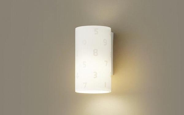 LGB81422Z パナソニック ブラケット LED(電球色) (LGB81422K 後継品)