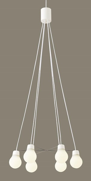 LGB19628WCE1 パナソニック ペンダント LED(電球色) ~6畳 (LGB19628W CE1)