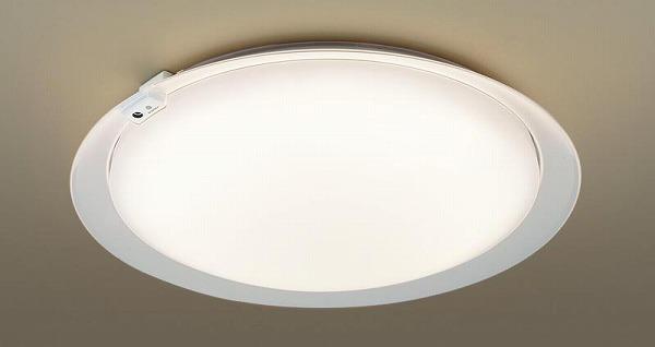 パナソニック ECONAVI シーリングライト ~12畳 ECONAVI LED 調光 調色 LGC51605 (LGBZ3617 後継品)