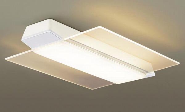 パナソニック LINK STYLE LED シーリングライト スピーカー付 ~8畳 LED 調光 調色 Bluetooth LGCX38202 (LGBX1149 後継品)