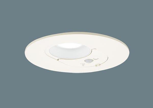 パナソニック トイレ灯 センサー付 LED(昼白色) LGDC1203NLE1 (LGB71643LE1 後継品)