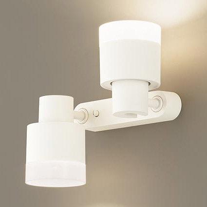 パナソニック スポットライト 集光 ホワイト LED(温白色) XAS3382VCE1