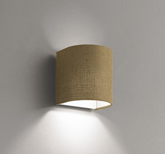 おしゃれ 照明 ブラケット 壁 ナチュラル OB255078NC1 オーデリック LED(昼白色)