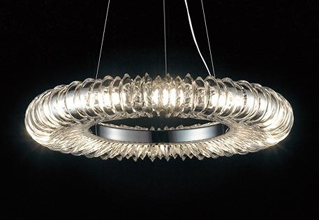 おしゃれ 照明 シャンデリア リビング ゴージャス OC257035BC オーデリック LED(調色) ~10畳