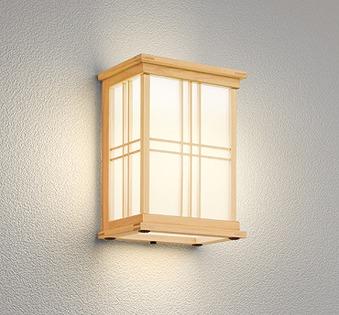 【送料無料】 オーデリック和風ポーチライト OG041708LC1 外玄関 和風 ※絶縁台別売です。別途お求めください。 おしゃれ 照明 和風ポーチライト 外玄関 和風 OG041708LC1 オーデリック LED(電球色)