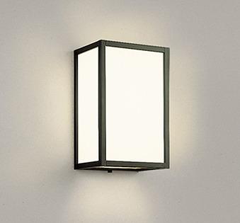 おしゃれ 照明 和風ポーチライト 外玄関 和風 OG041727LC1 オーデリック LED(電球色)
