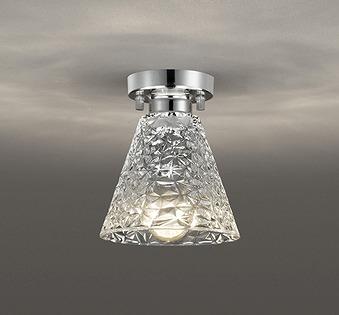 おしゃれ 照明 小型シーリングライト 内玄関 モダン OL251657BC オーデリック LED(調色)