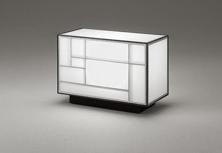 おしゃれ 照明 和風スタンド 和室 和風 OT265023ND オーデリック LED(昼白色) 白木(オイルステイン)