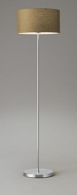 おしゃれ 照明 フロアスタンド 寝室 ナチュラル OT265032ND オーデリック LED(昼白色) チノベージュ