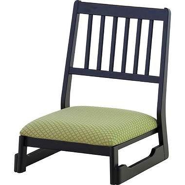 【メーカー直送】 BC-1040FYE 東谷 法事チェア ロータイプ 椅子 イス 仏事・法事・仏具・冠婚葬祭