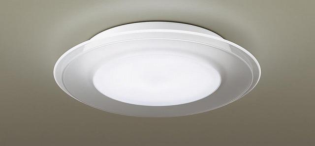 パナソニック LINK STYLE LED パネル付型 シーリングライト ~12畳 ホワイト LED(昼光色~電球色) LGBX3109