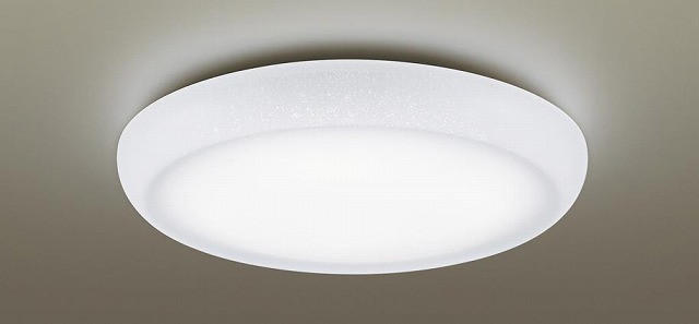 パナソニック シーリングライト ~10畳 LED(昼光色~電球色) LGBZ2612