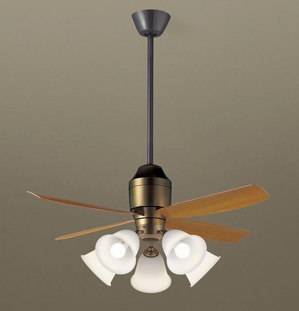 大人気 XS73242K パナソニック パナソニック ~14畳 シーリングファン 金色古味 LED(電球色) LED(電球色) ~14畳, 通販のe-問屋:2f0b054a --- canoncity.azurewebsites.net