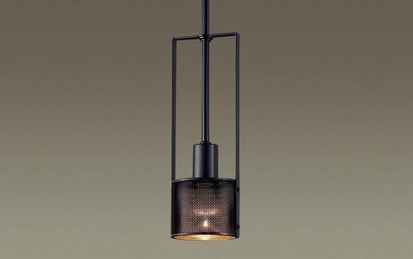 パナソニック ペンダント ブラック LED(電球色) LGB15461