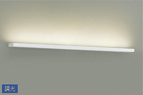 ダイコー ブラケット L1190 LED 電球色 調光 DBK-40801YG