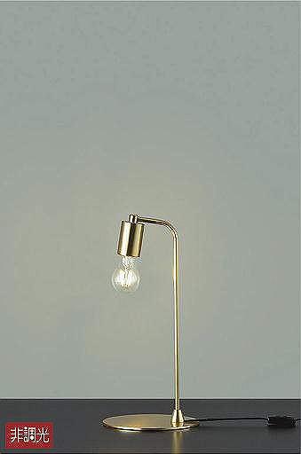 ダイコー スタンド LED(電球色) DST-41066Y
