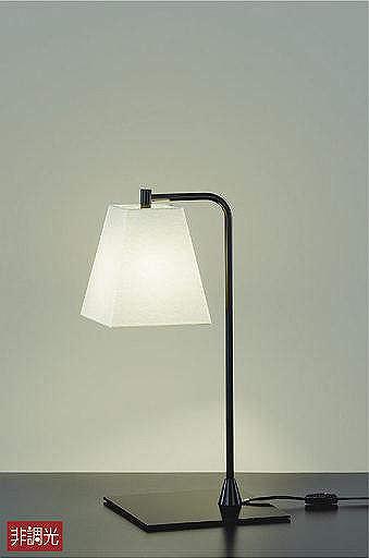 ダイコー スタンド LED(電球色) DST-41296Y