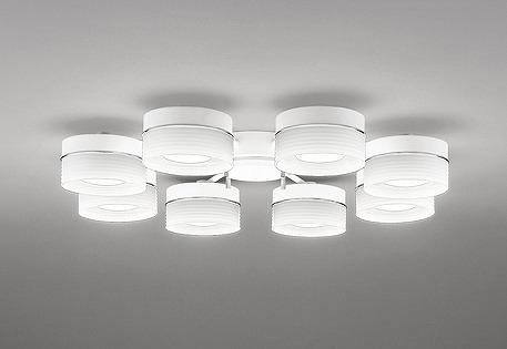 オーデリック R15 シャンデリア ~10畳 高演色LED(昼白色) OC257014NDR