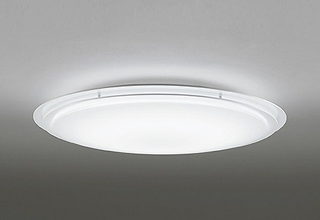 オーデリック R15 シーリングライト ~10畳 白 高演色LED 調色 調光 OL251100R