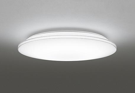 オーデリック R15 シーリングライト ~10畳 高演色LED 調色 調光 OL251213R