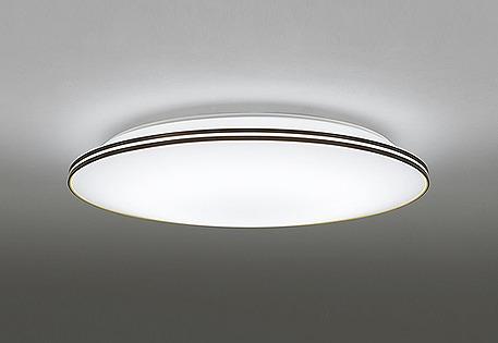 送料無料 オーデリックシーリングライト OL251215R R15 オーデリック シーリングライト 調光 セール品 調色 ~10畳 ブラウン 高演色LED 開店祝い