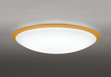 オーデリック R15 シーリングライト ~14畳 ナチュラル 高演色LED 調色 調光 OL251266R
