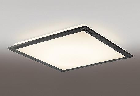 オーデリック R15 シーリングライト ~12畳 薄墨色 高演色LED 調色 調光 OL251471R