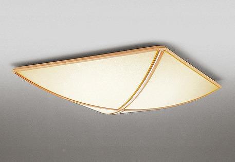 オーデリック R15 和風シーリングライト ~8畳 高演色LED 調色 調光 Bluetooth OL251484BCR